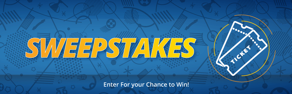 trick of sweepstakes offer