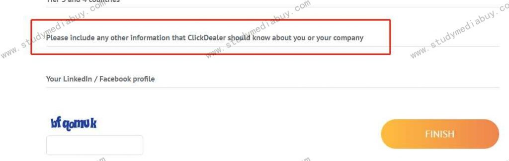 How to register clickdealer